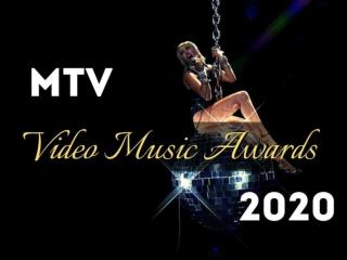 Best of MTV VMAs 2020
