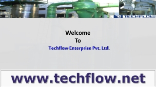 Air Pollution Control Equipment from Techflow