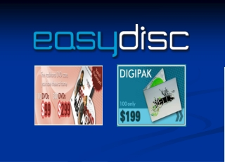 CD Duplication Services in US
