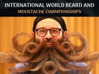 2019 International World Beard and Moustache Championships