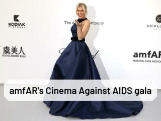 amfAR's Cinema Against AIDS gala