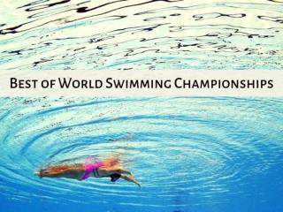 FINA World Championships 2019