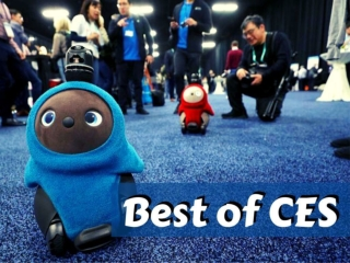 Best of CES 2020